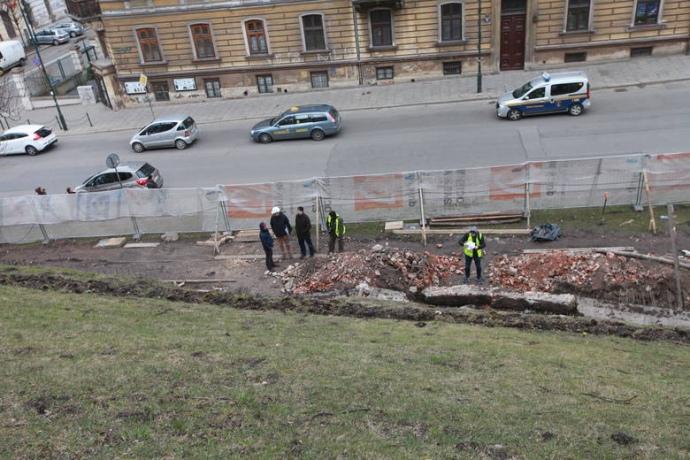 У Польщі на будівництві загинув українець