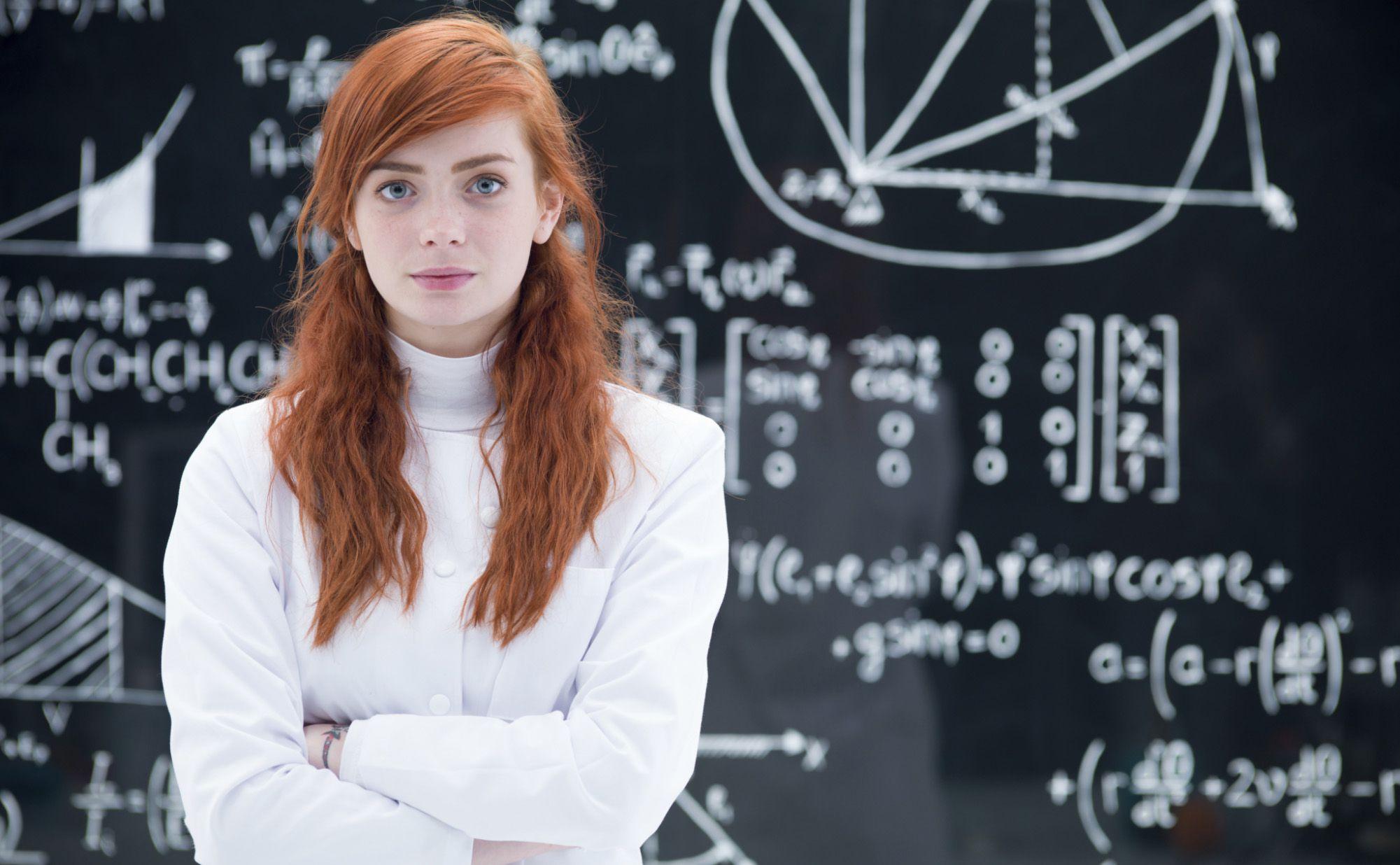 науковиця