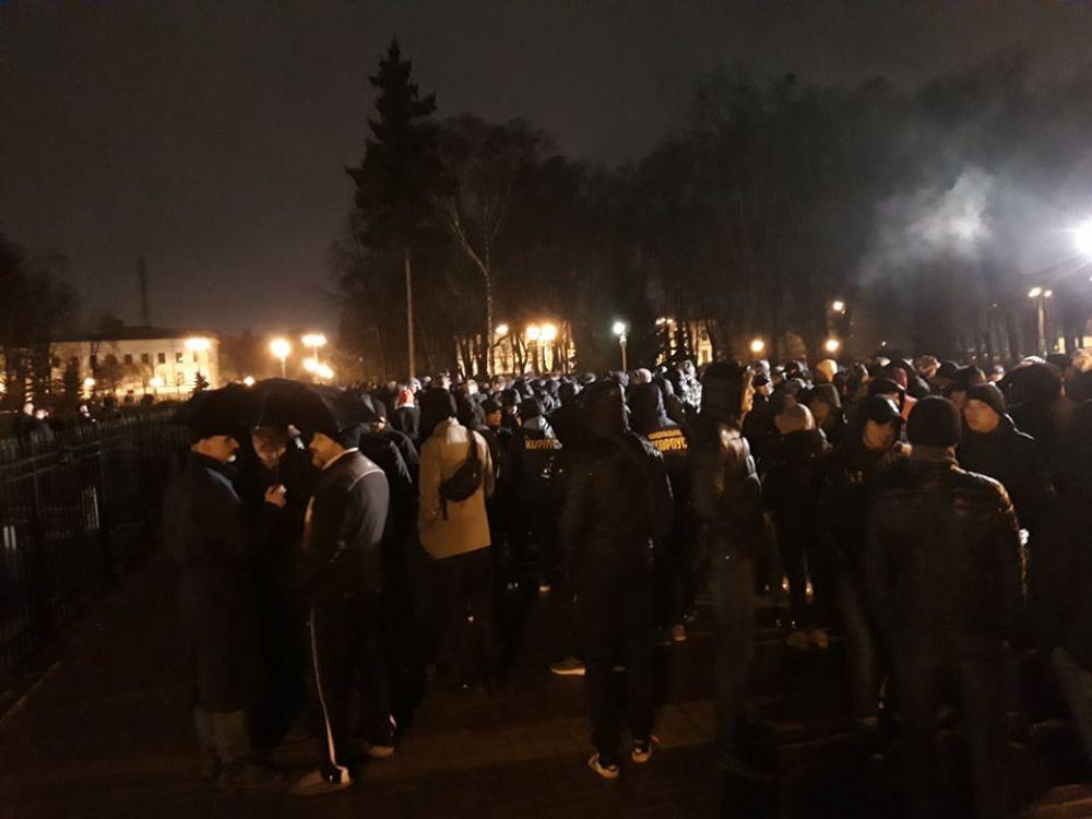 Полтава Нацкорпус
