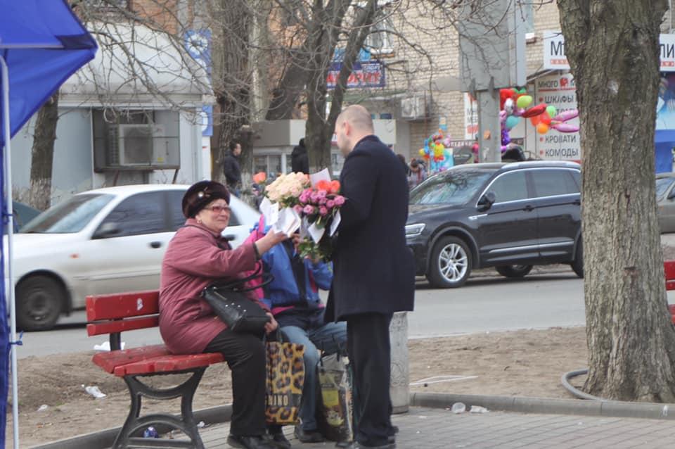 никополь Руслан Олейник Будущее Никопольщины