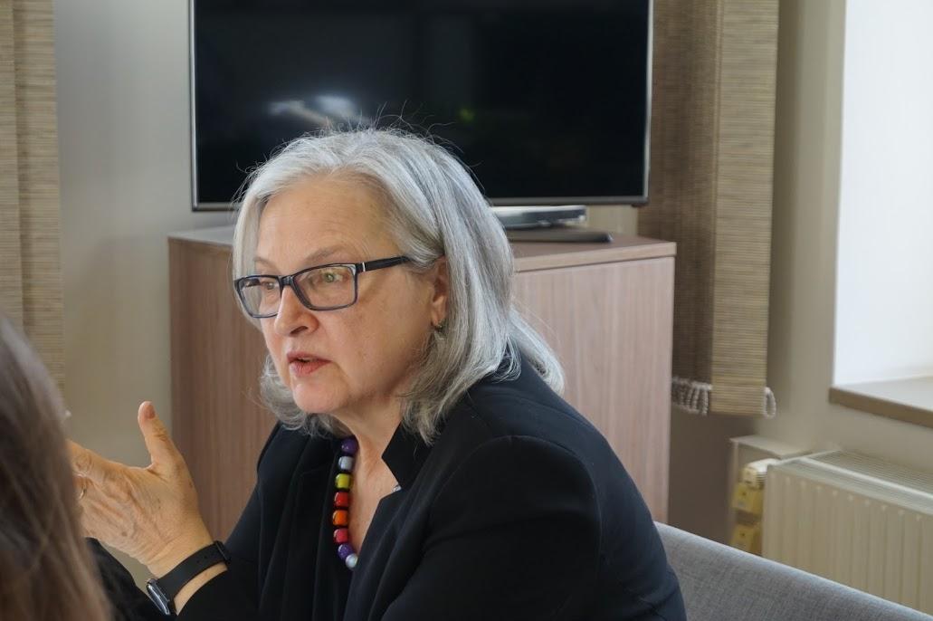 Посол Австрії в Україні