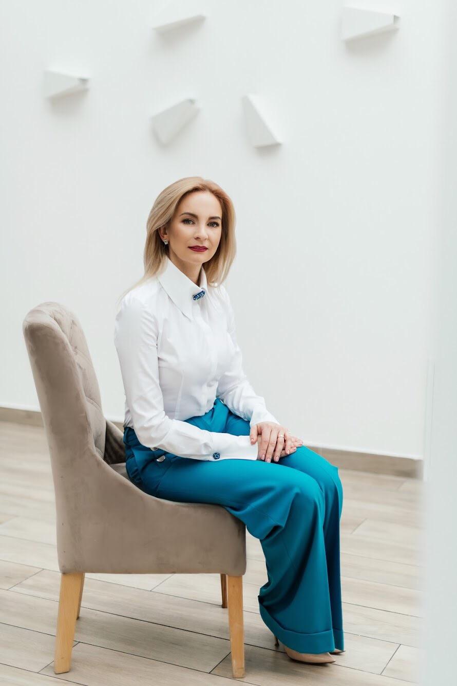 Христина Коваленко