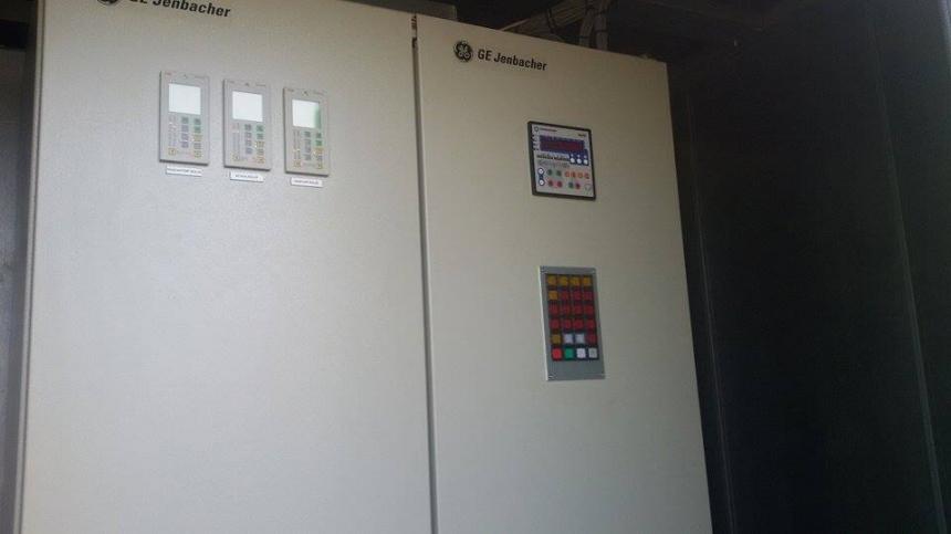 біогазова станція