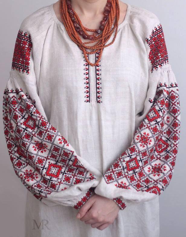 Кіровоградська область вишиванка