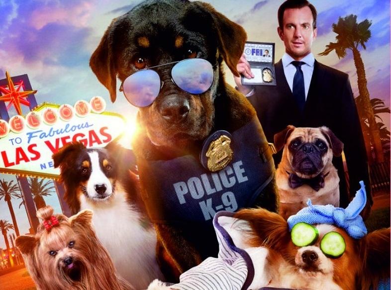 Фільми, після яких вам захочеться завести собаку