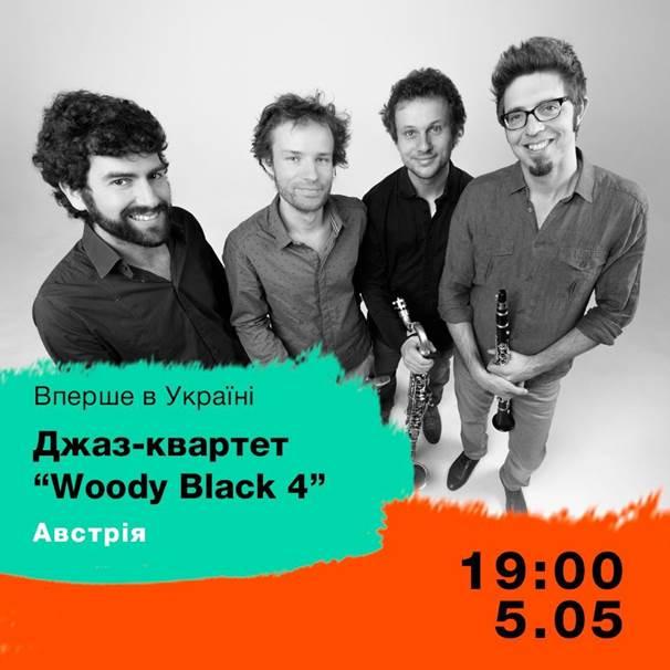 Woody Black 4