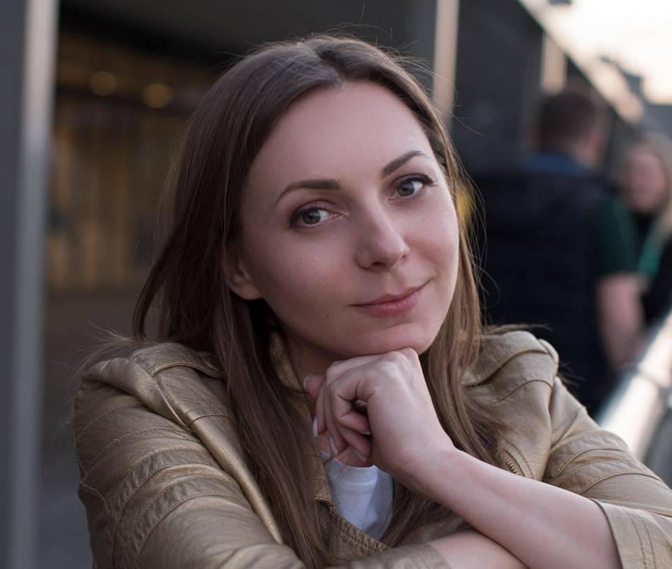 Аліна Загоруйко