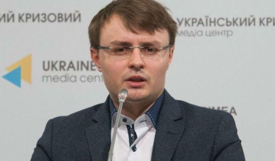 Арсеній Пушкаренко