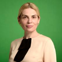 Елла Рєпіна