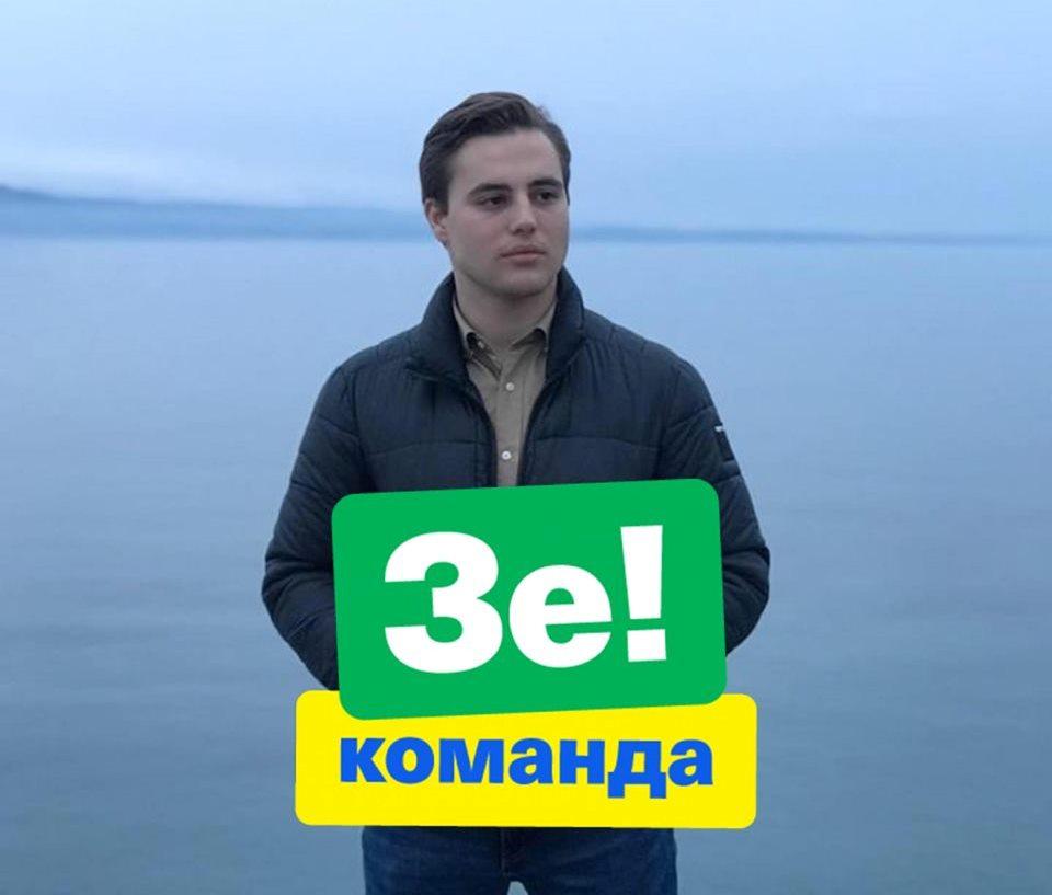 Роман Карабаджак