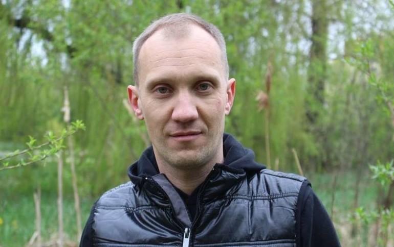 Валерій Стернійчук
