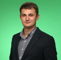 Євгеній Брагар