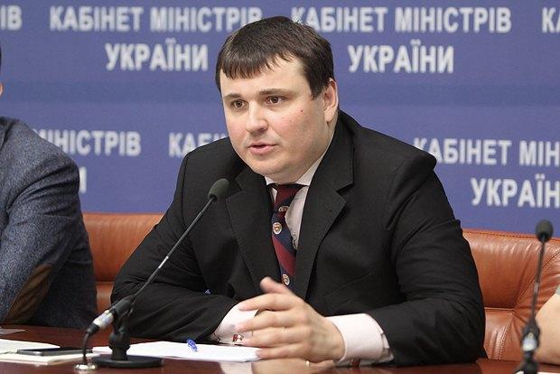 Юрій Гусев