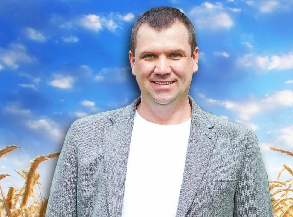Микола Кириченко