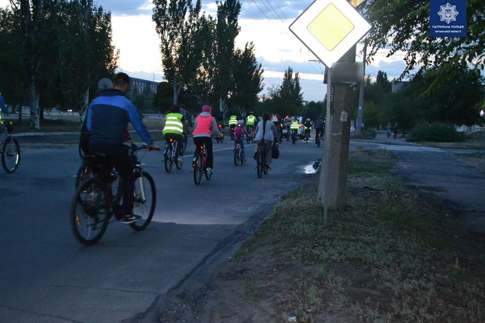 нічний велопробіг