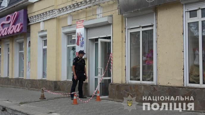 У центрі Сум сталася стрілянина, поранено 15-річну дівчину