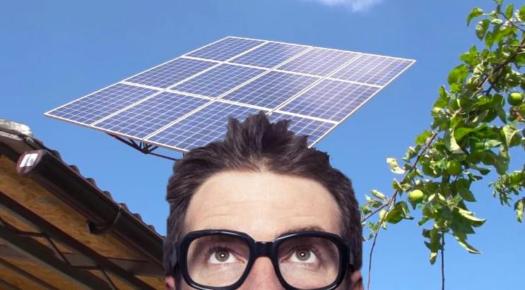 зелёная энергетика сэс тест экорубрика