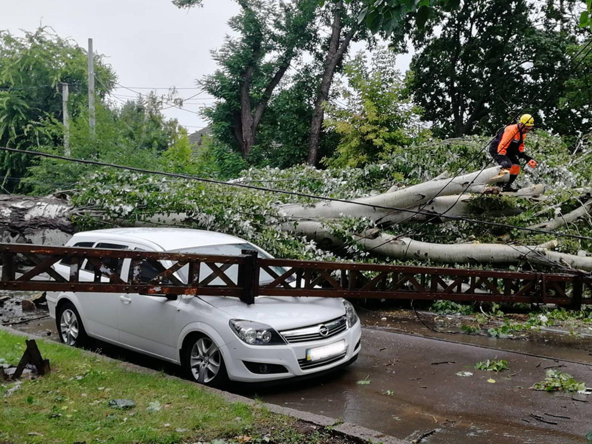 миколаївщина ураган