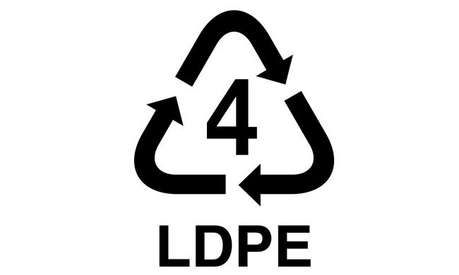 LDPE або PEBD
