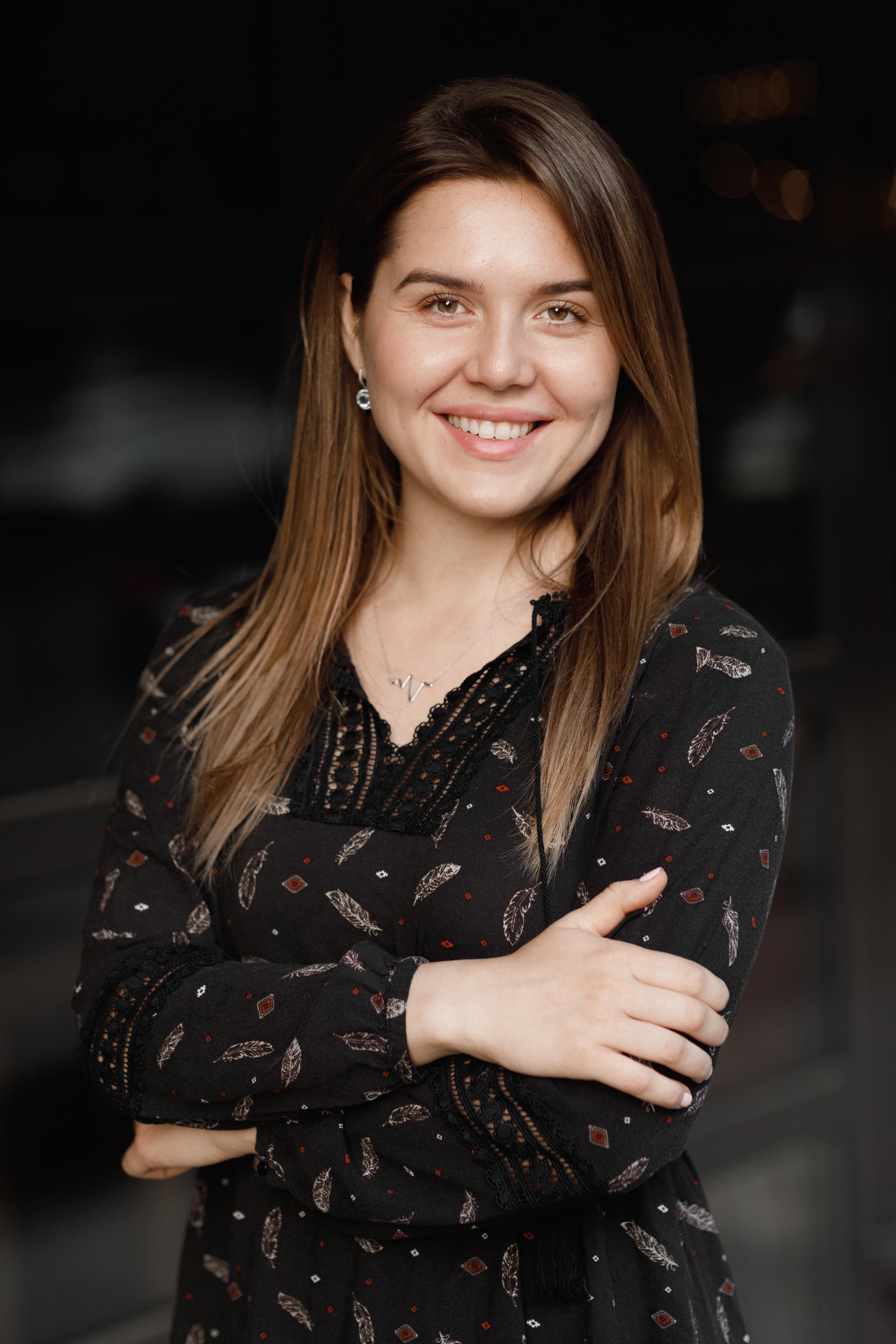 Катя Миронюк