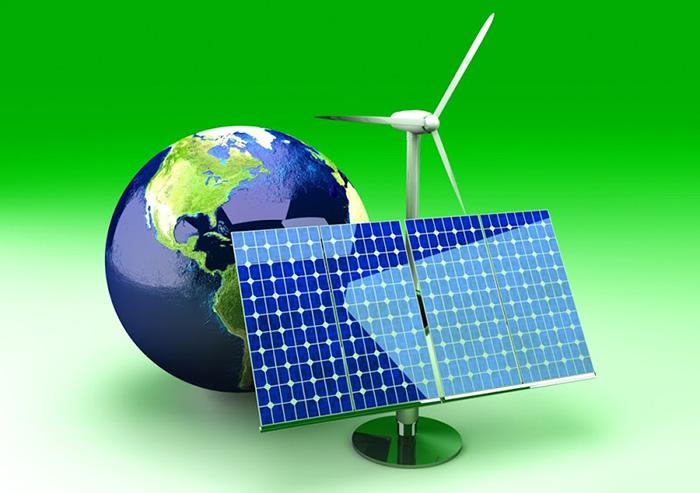 возобновляемая энергия мир зеленая экорубрика