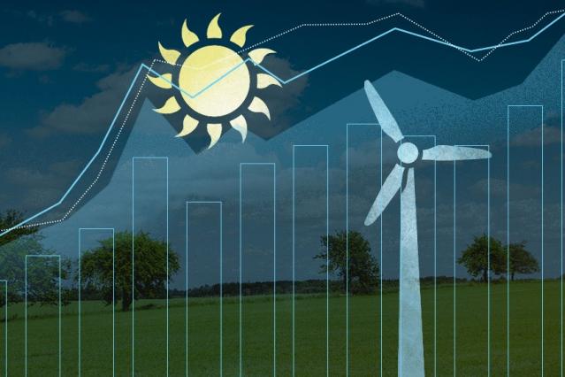 финансовые недостатки зеленой энергетики