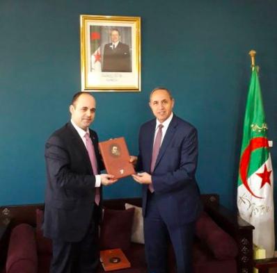 алжир судан
