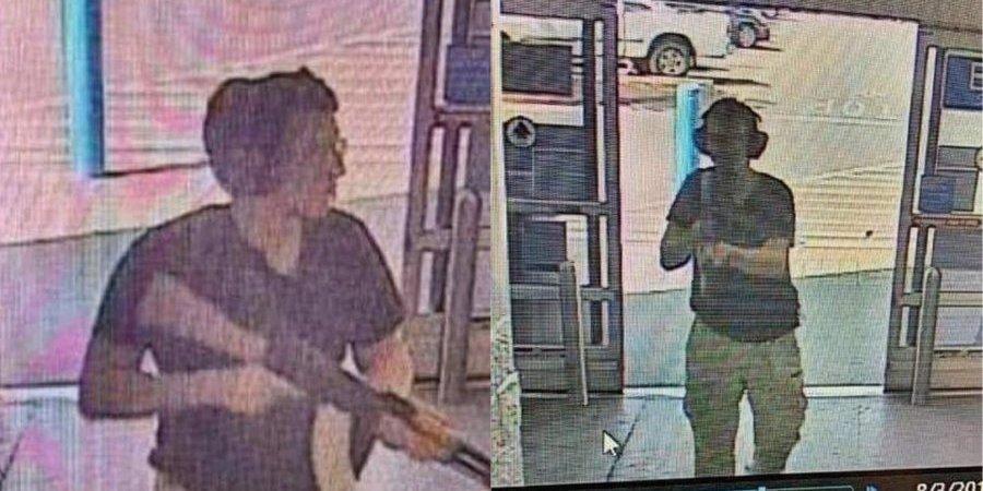 Стрілянина в Техасі