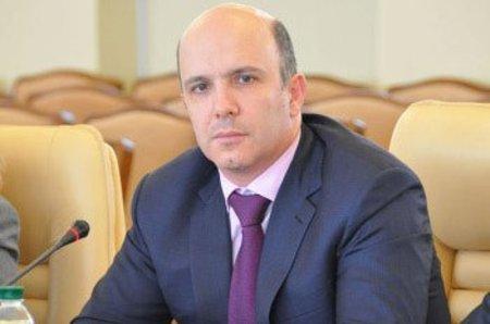 Абрамовский и Рябчин стали заместителями министра энергетики и защиты окружающей среды