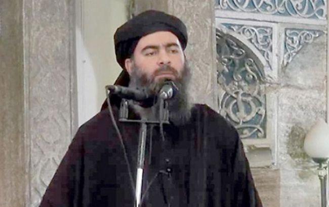 аль-Багдаді