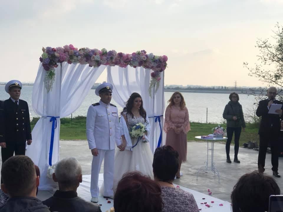 Беспальченко весілля