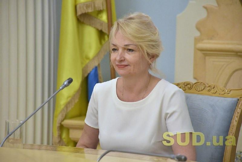 Галина Юровська