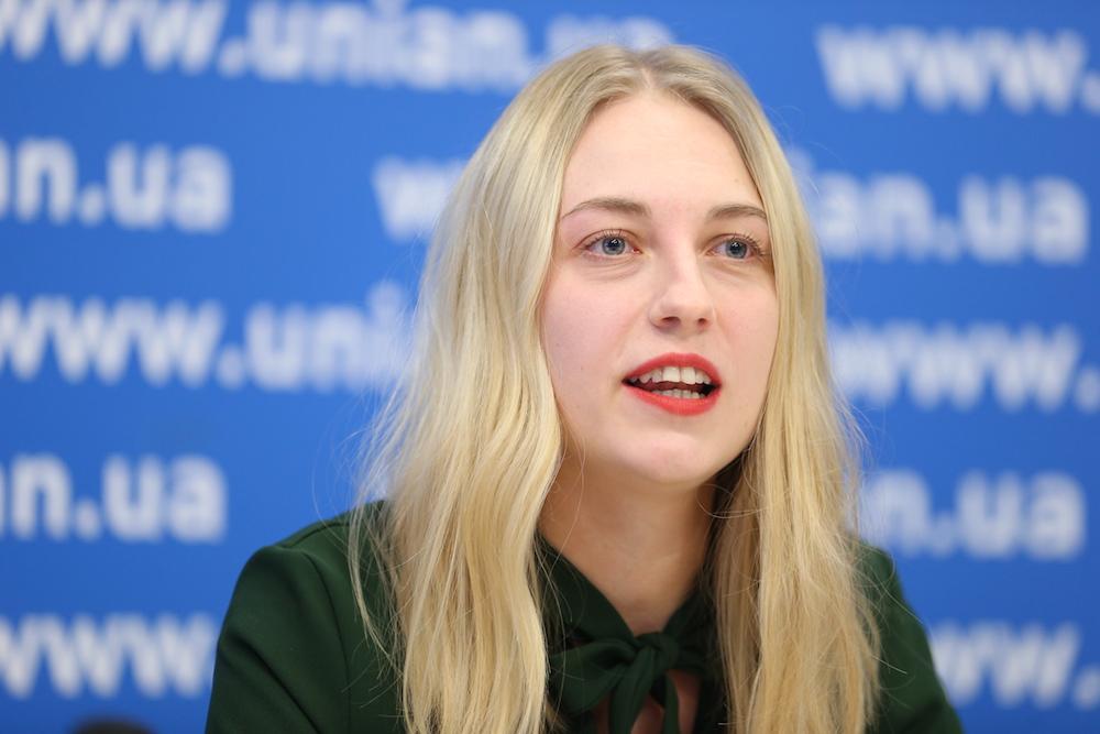 Лілія Олефір