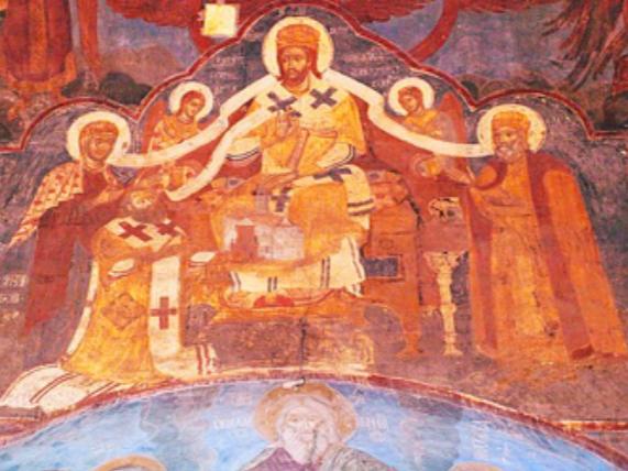 Храм Спаса на Берестові