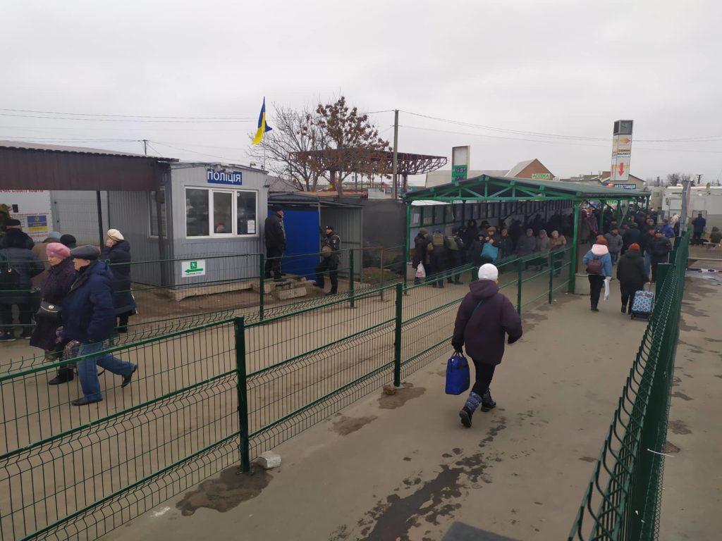 Зеленський відкриє відбудований міст у Станиці Луганській: відео