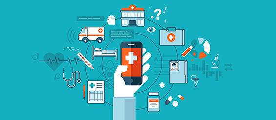 еHealth медицина онлайн