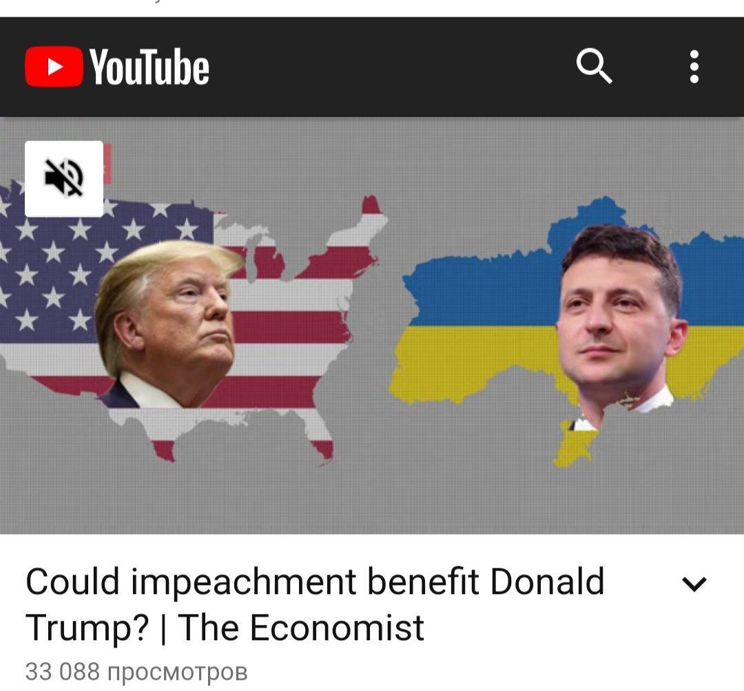 The Economist записав відео з України без Криму