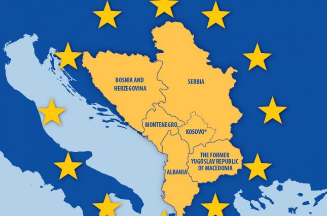 ЄС Балкани