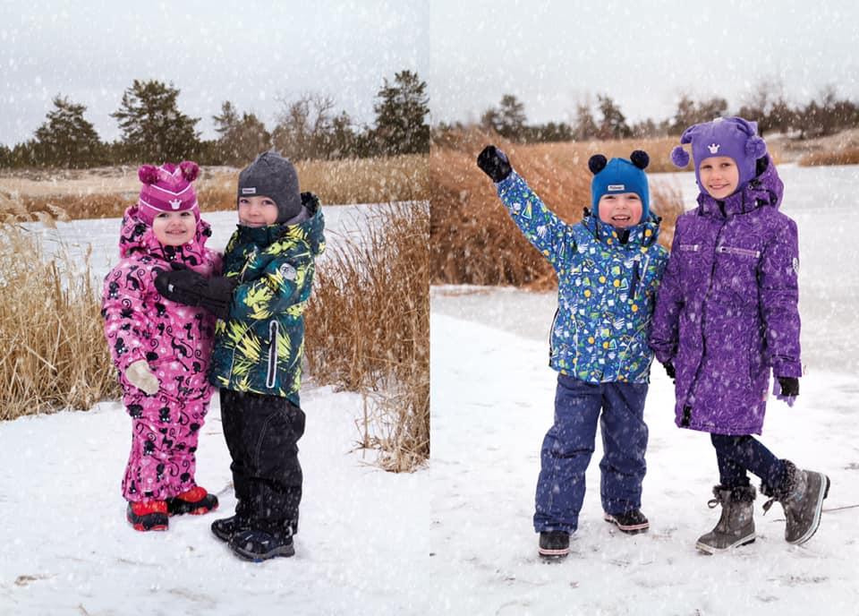 """Дитячий одяг """"Be Easy"""" з Лисичанська: бізнес, який росте разом з дітьми"""