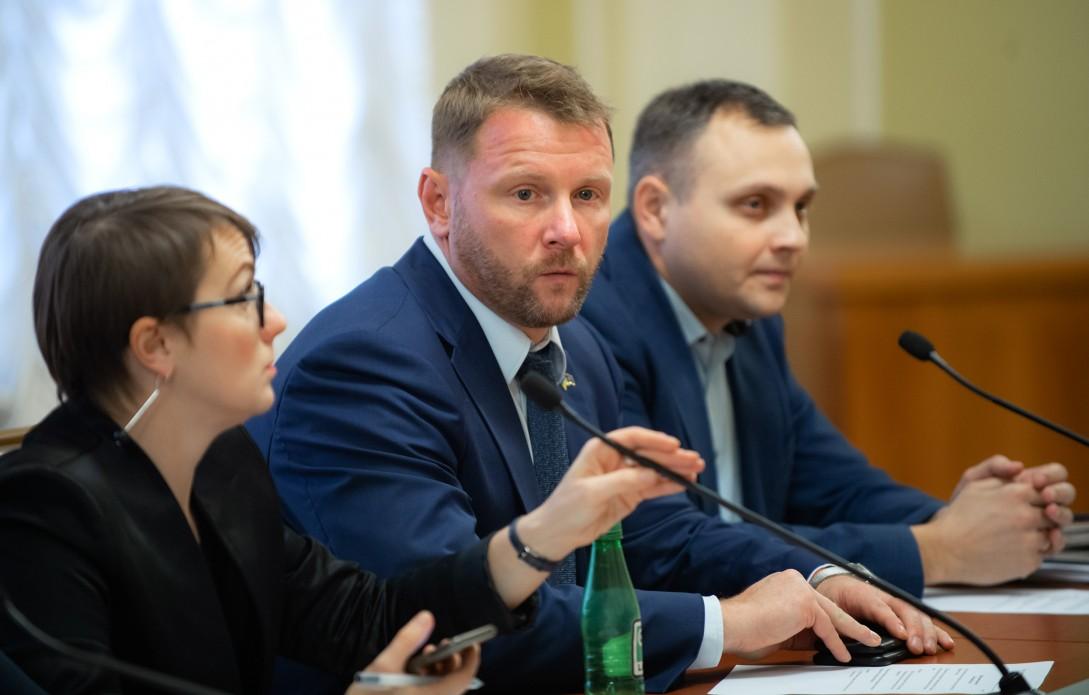 Заступник начальника Головного слідчого управління Нацполіції Олександр Ковтун