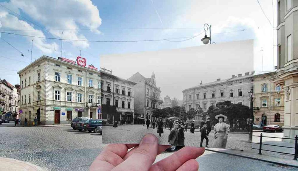 Україна початок 20 століття