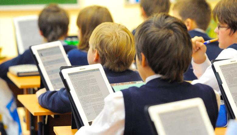 цифрова освіта