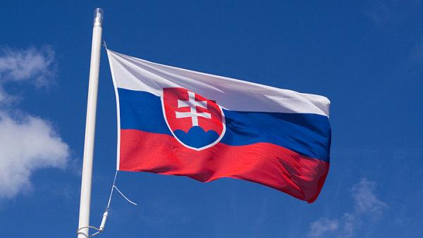 прапор Словаччина