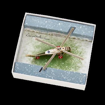 гелікоптер Сікорського Н-34