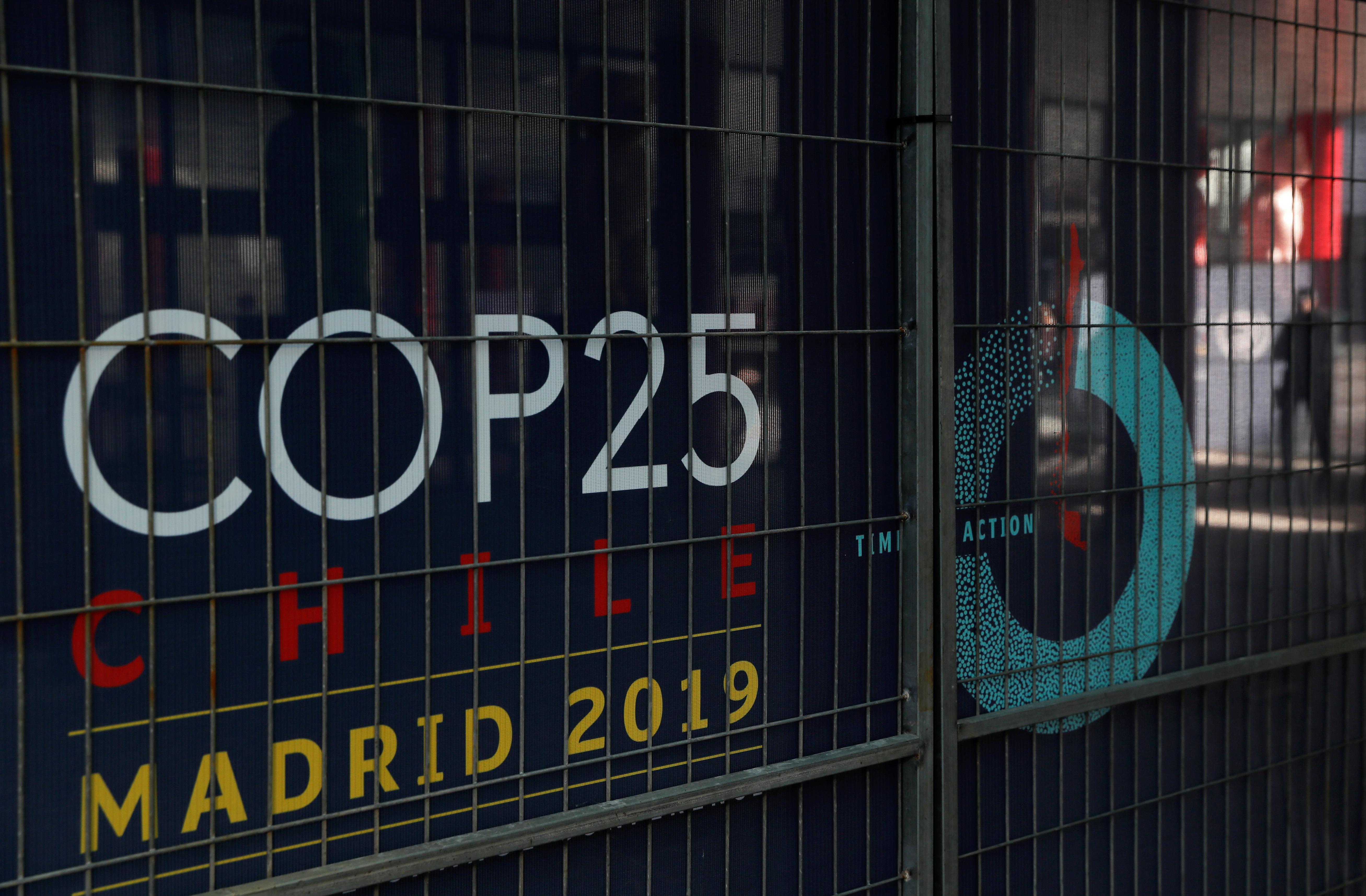 конференція ООН з питань клімату Мадрид