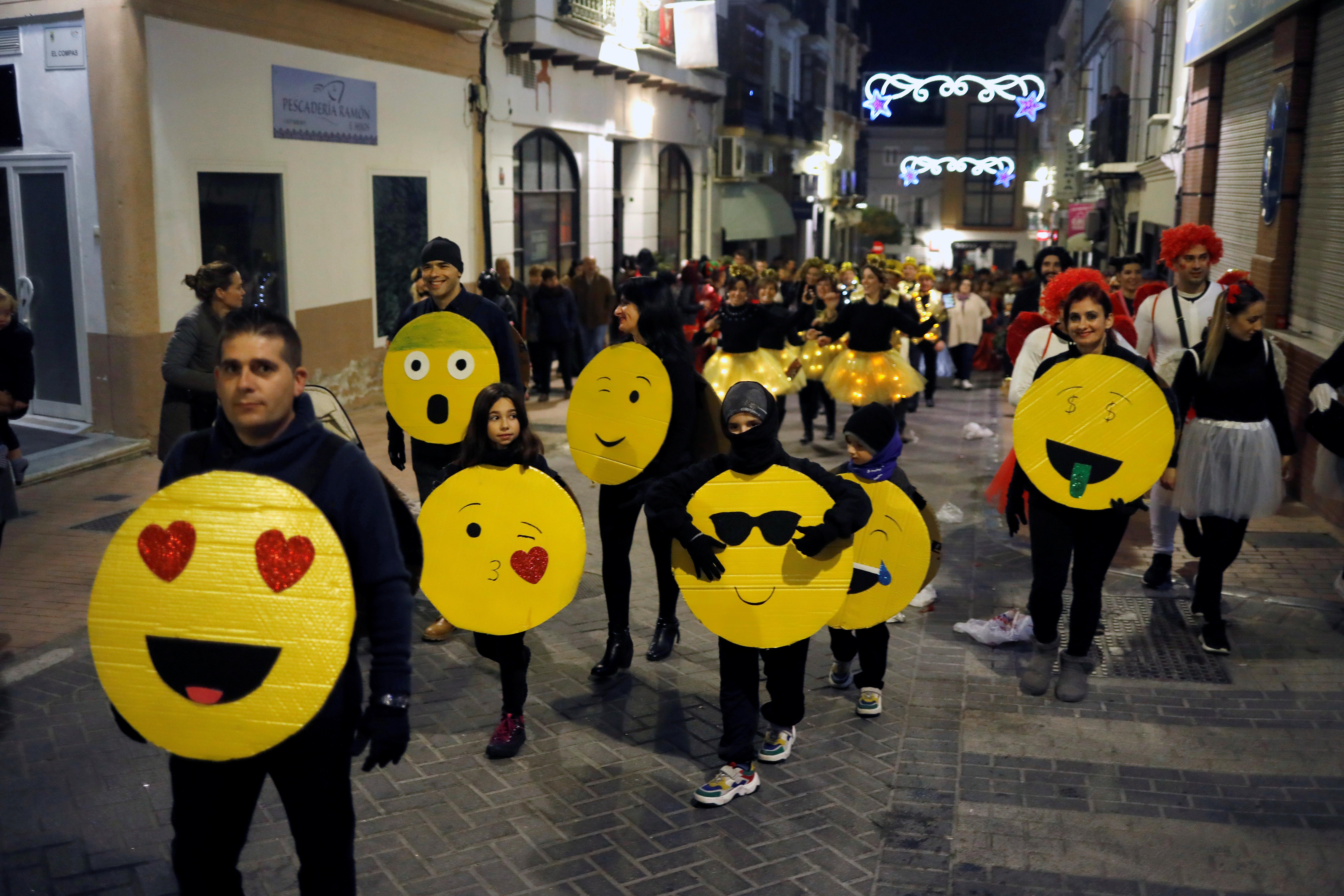 Іспанія Новий рік