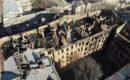 Пожежа в коледжі та суд над Хаєцьким: що відбувається в Одесі