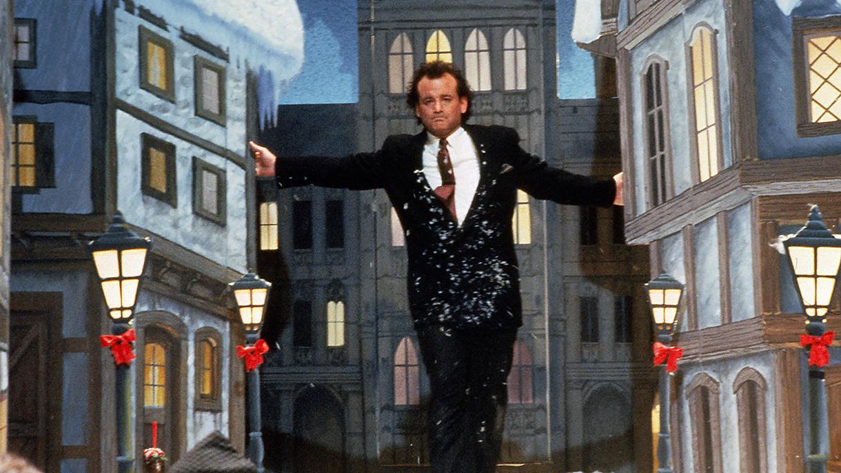 """""""Новая рождественская сказка"""" (1988)"""