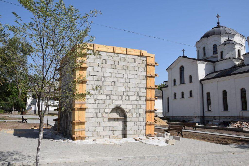 водоснабжение молдова