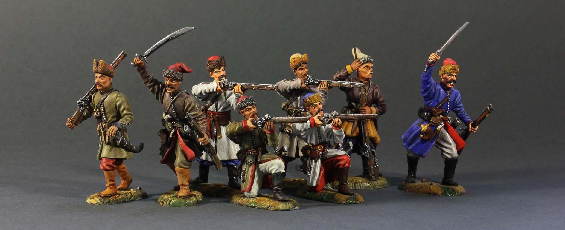 Традиції козацького війська